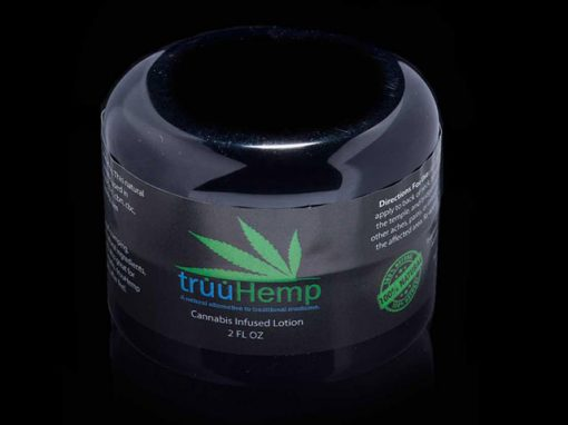 10% Off Truu Hemp Topicals – Every Friday